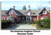 The American Anglican Church - Diocesan Center